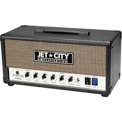 Röhren für Ihren Jet City 20HV width=