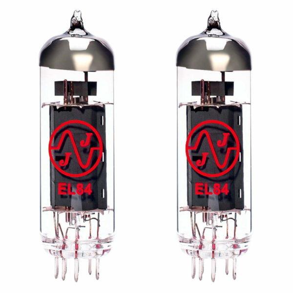 2 x EL84 (6BQ5) Macht Röhren (Tube)