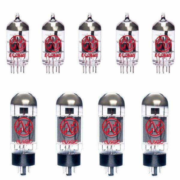 Ersatzröhren-Set für Peavey 6505