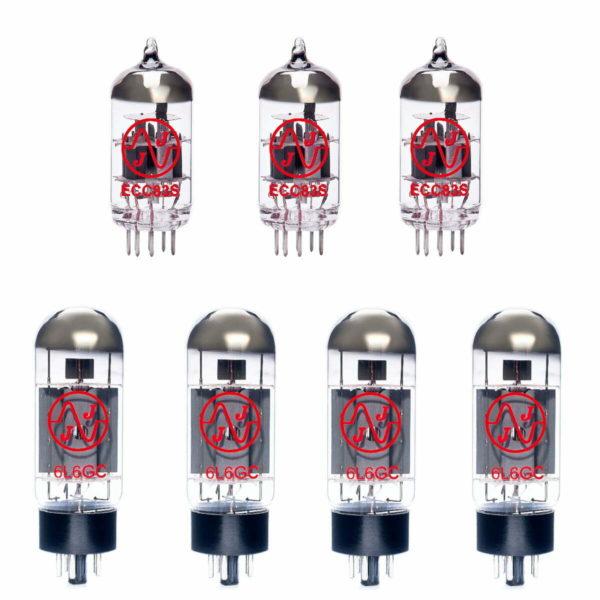 Ersatzröhren-Set für Peavey Valveking 212