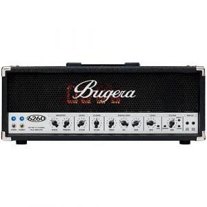Ersatzröhren Set Für Bugera 6260