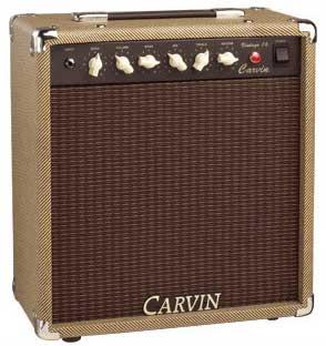 Ersatzröhren Set Für Carvin V16