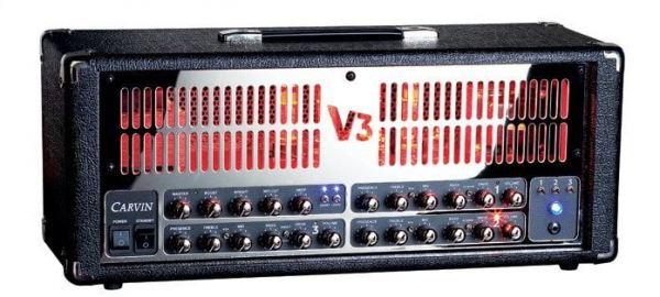Ersatzröhren Set Für Carvin V3