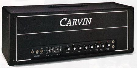 Ersatzröhren Set Für Carvin X100b