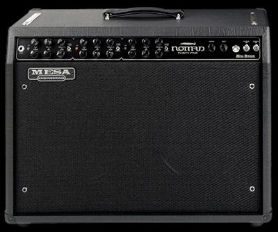Ersatzröhren Set Für Mesa Boogie Nomad 45