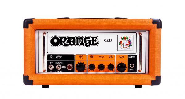 Röhren für Ihren Orange OR15H