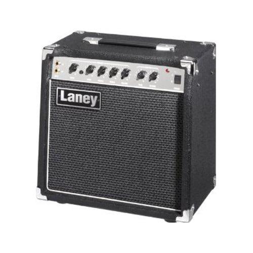 Röhren Tauschen Für Laney LC15 Röhrenverstärker