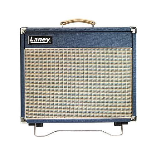 Röhren Tauschen Für Laney Lionheart L20T-112 Röhrenverstärker