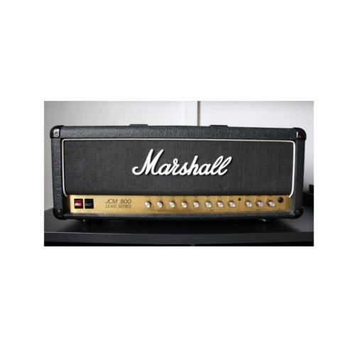 Röhren set für verstärker Marshall JCM800 2210