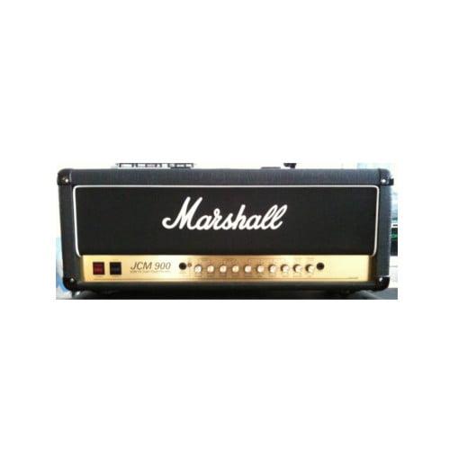 Röhren set für verstärker Marshall JCM900 4500