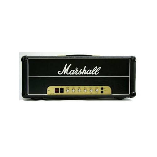 Röhren Tauschen Für Marshall JMP 2204 MKII Röhrenverstärker