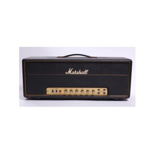 Röhren set für verstärker Marshall Super Bass 100w
