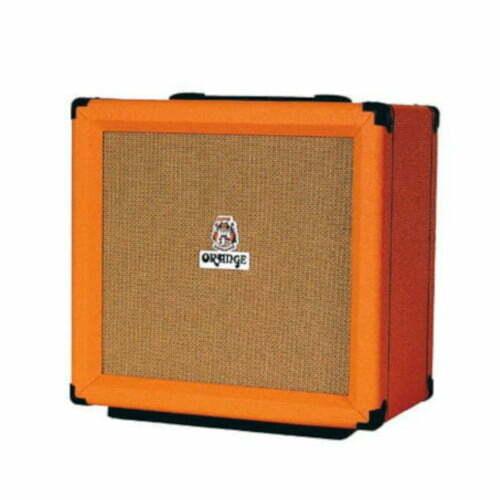 Röhren Tauschen Für Orange AD15 Röhrenverstärker