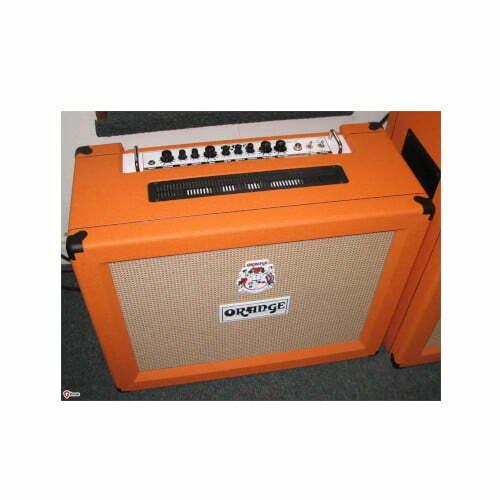 Röhren Tauschen Für Orange Rocker 30 Röhrenverstärker