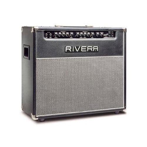 Röhren Tauschen Für Rivera Suprema 55 Röhrenverstärker