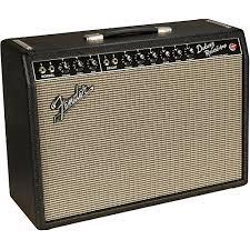 Röhren Für Röhrenverstärker Fender 64 Custom Deluxe Reverb