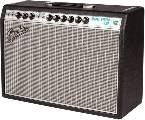 Röhren Für Röhrenverstärker Fender 68 Custom Deluxe Reverb