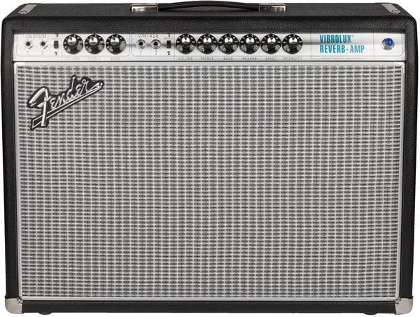Röhren Für Röhrenverstärker Fender 68 Custom Vibrolux Reverb