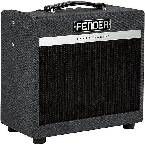 Röhren Für Röhrenverstärker Fender Bassbreaker 007