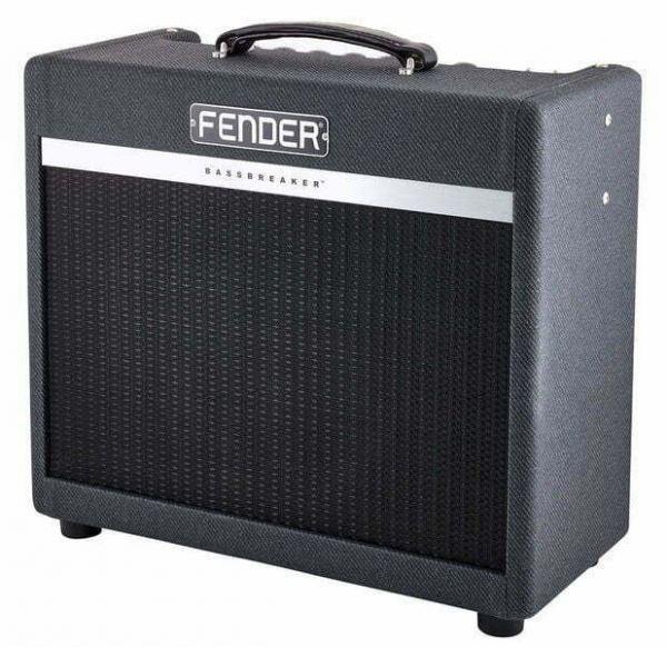Röhren Für Röhrenverstärker Fender Bassbreaker 15