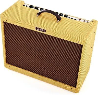Röhren Für Röhrenverstärker Fender Blues Deluxe
