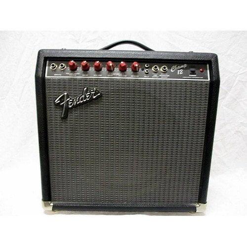 Röhren Für Röhrenverstärker Fender Champ 12