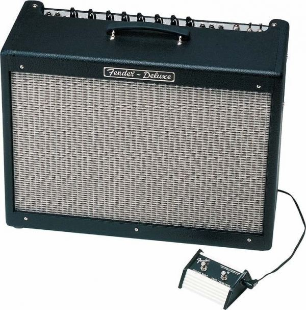 Röhren set für verstärker Fender Hotrod Deluxe