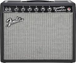Röhren set für verstärker Fender Princeton Reverb Reissue '65 '68