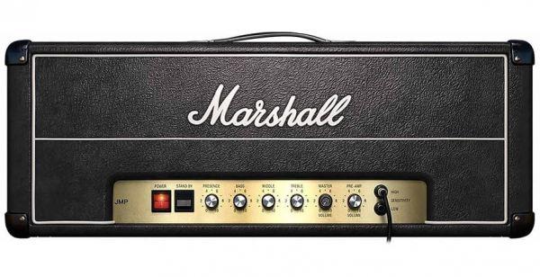Röhren set für verstärker Marshall JMP 2203
