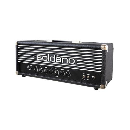 Röhren Tauschen Für Soldano Avenger 100W Röhrenverstärker