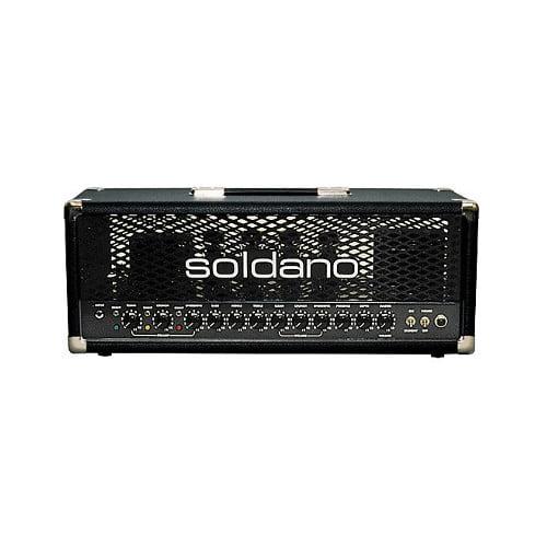 Röhren set für verstärker Soldano Decatone