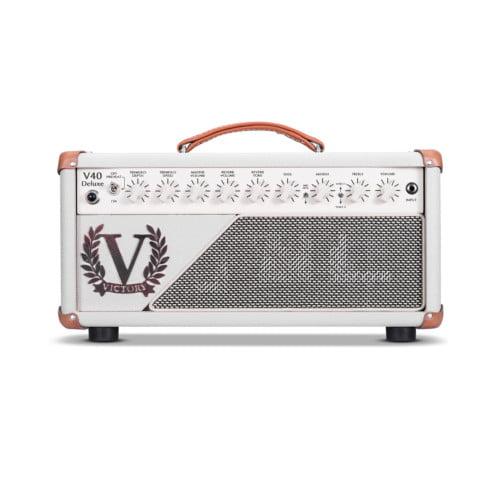 Röhren Tauschen Für Victory V40 Deluxe Röhrenverstärker