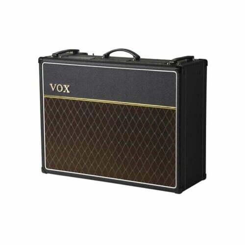 Röhren Tauschen Für Vox AC15C2 Röhrenverstärker