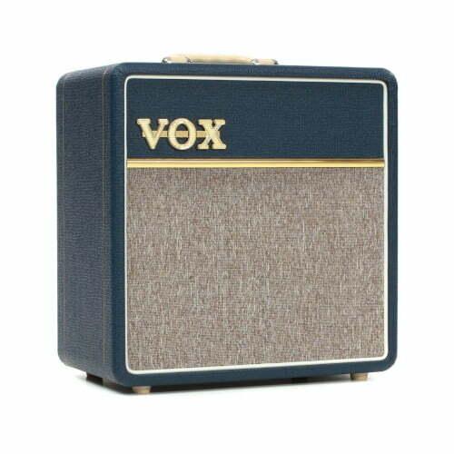 Röhren Tauschen Für Vox AC4C1 Röhrenverstärker