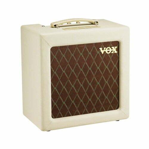 Röhren Tauschen Für Vox AC4TV Röhrenverstärker