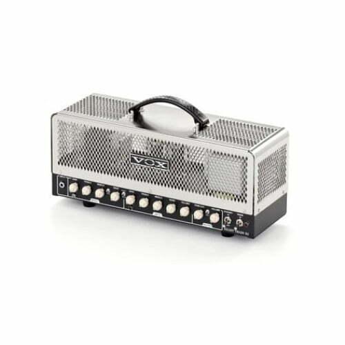Röhren Tauschen Für Vox NT50H-G1 Röhrenverstärker