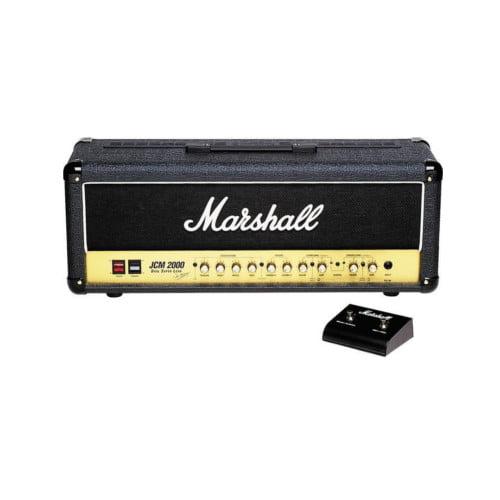 Röhren set für verstärker Marshall JCM2000 DSL100