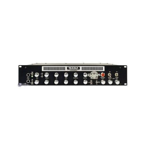 Röhren Tauschen Für Mesa Boogie Rectifier 'Recording Amp' Röhrenverstärker