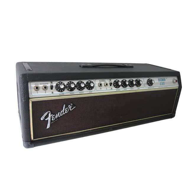 Röhren Für Röhrenverstärker Fender Bassman 135