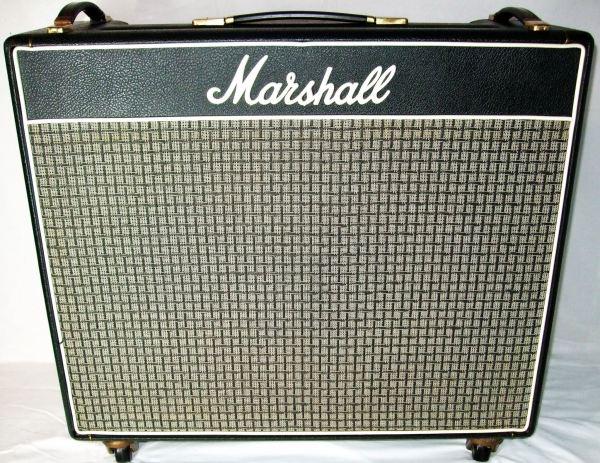 Röhren für Ihren Marshall Artiste width=