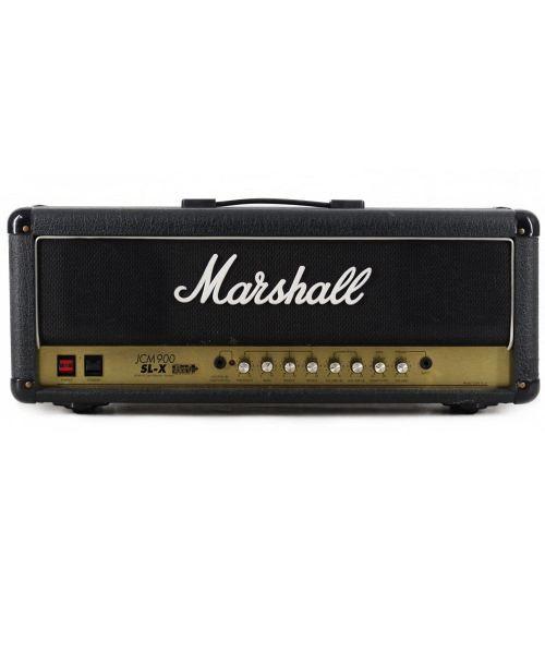 Röhren für Ihren Marshall JC900 SL-X 50W width=