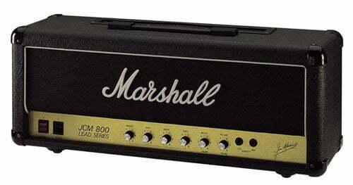 Röhren Set Für Röhrenverstärker Marshall Jcm800 2204
