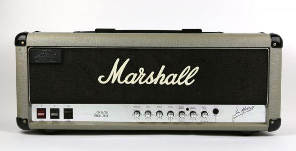Röhren für Ihren Marshall Silver Jubilee 2555 width=