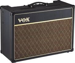 Röhren Set Für Röhrenverstärker Vox Ac15 Cc1