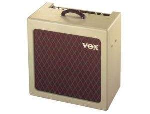 Röhren Set Für Röhrenverstärker Vox Ac15h1tv