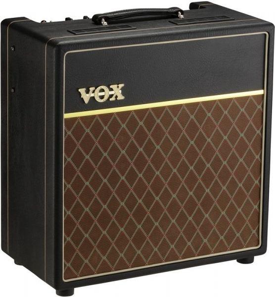 Röhren Set Für Röhrenverstärker Vox Ac15hw60