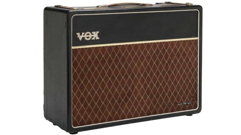 Röhren Set Für Röhrenverstärker Vox Ac30 6tb