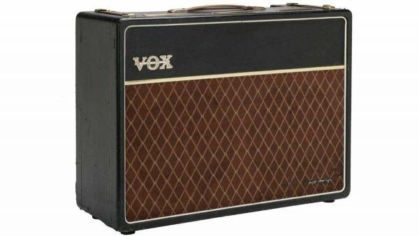 Röhren für Ihren Röhrenverstärker Vox AC30 6TB width=