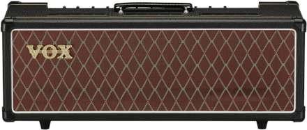Röhren Set Für Röhrenverstärker Vox Ac30ch Custom Head