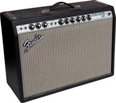 Röhren Set Für Röhrenverstärker Fender 70s Deluxe Reverb